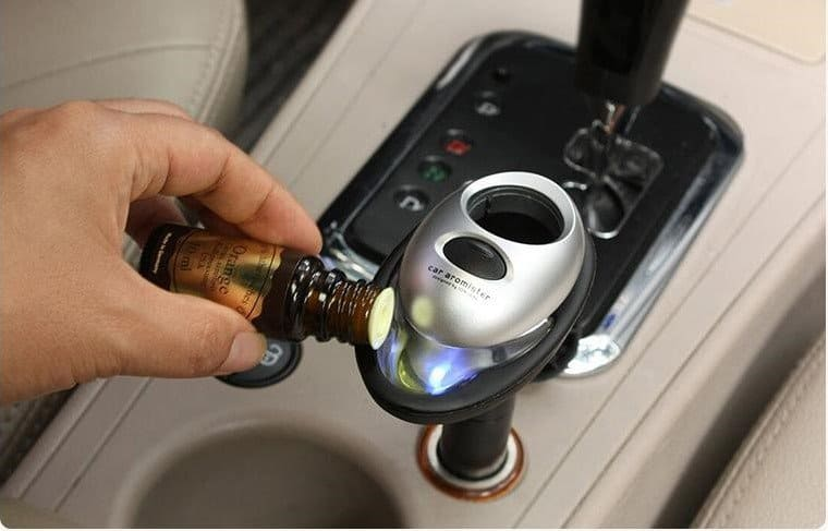 Top 5 Best Essential Oil Diffusers for Car (2020 Reviews) – Buyer's Guide