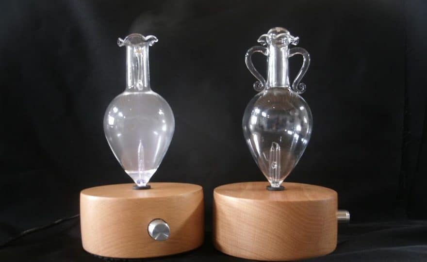 Top 6 Best Nebulizer Essential Oil Diffusers (2019 Reviews) – Buyer's Guide