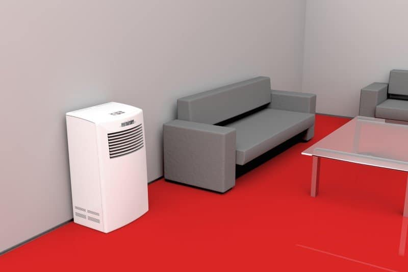 Where To Place An Air Purifier In Your Home