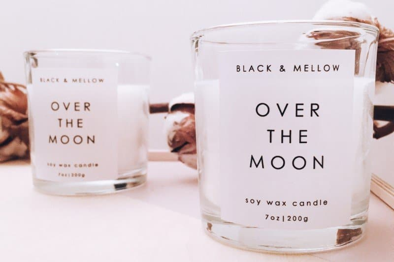 What Is the Healthiest Candle to Burn?