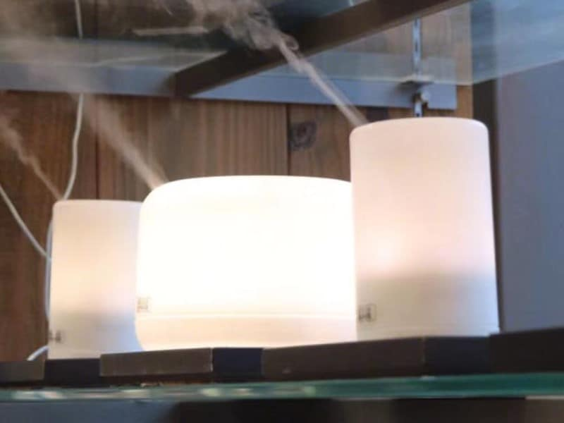 all types of muji diffuser