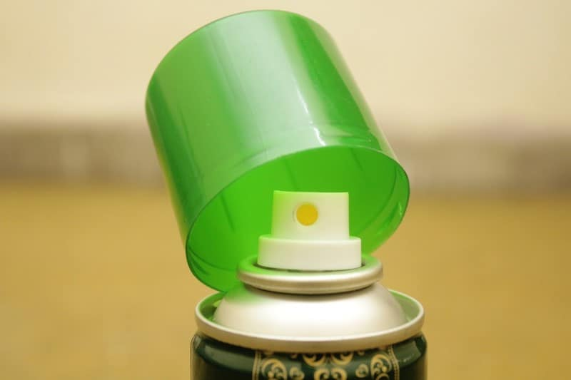 Air Freshener for Smoke