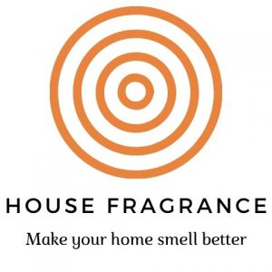 house fragrance logo