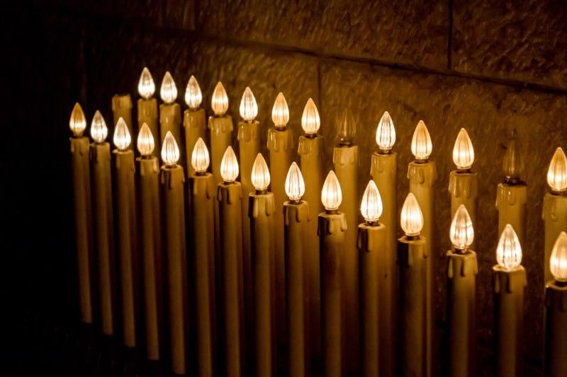 Best Flameless Candles