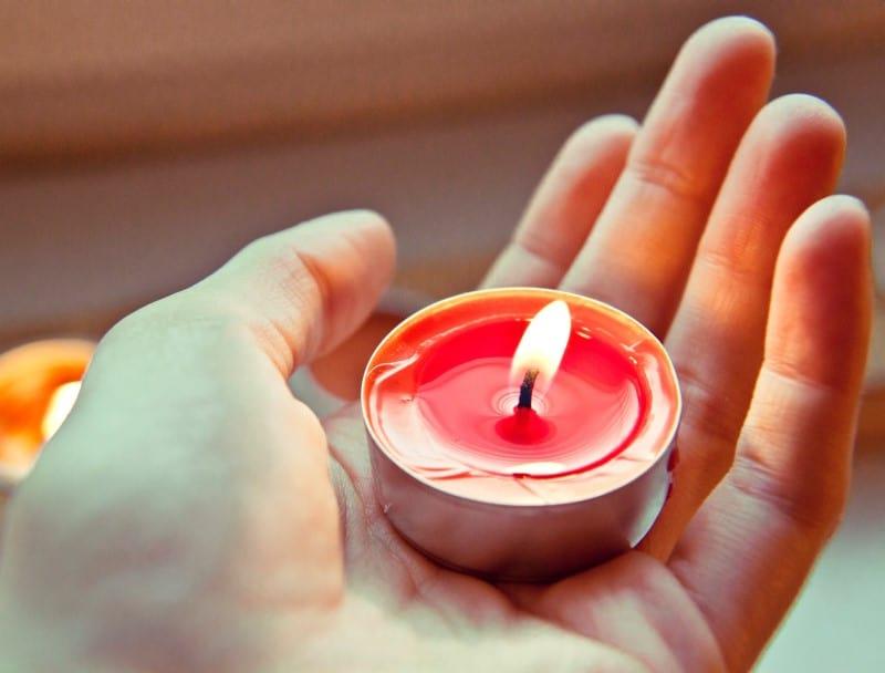 Best Tea Light Candles