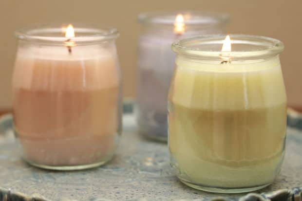 enjoy your candles