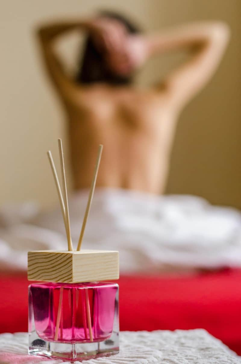 Are Reed Diffusers Safe During Pregnancy