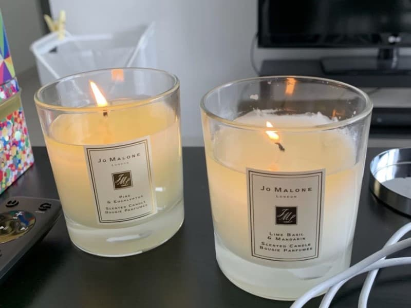 Jo Malone Candles Review