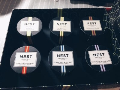 NEST Candles Review