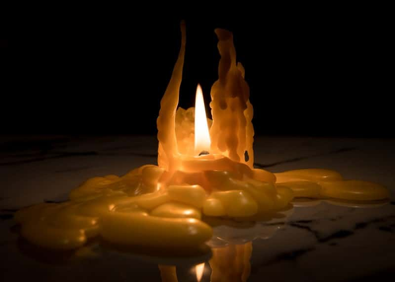 When Should You Throw Out Candles
