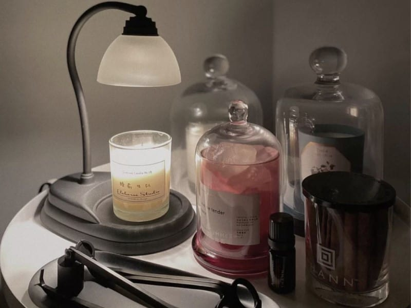 Best Candles For Candle Warmers