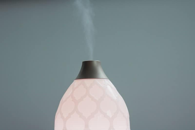 Can You Use a Diffuser without Essential Oil