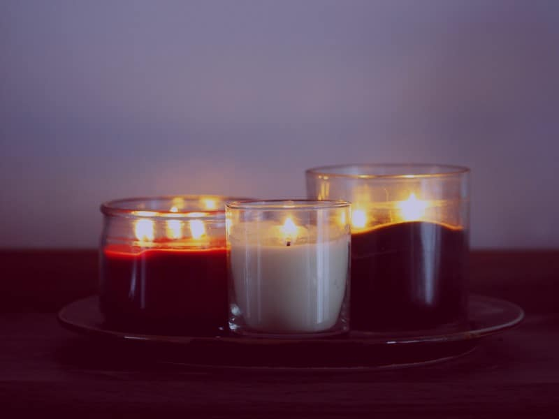 Do Scented Candles Expire