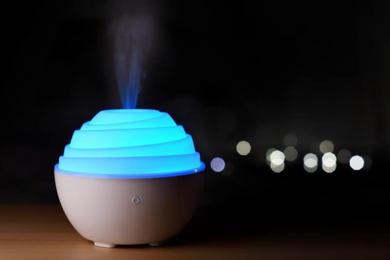 Oil Diffuser Not Working