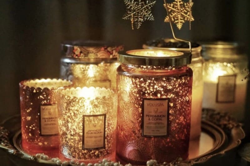 Voluspa Candles Review