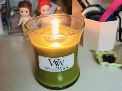 Why Do Woodwick Candles Crackle