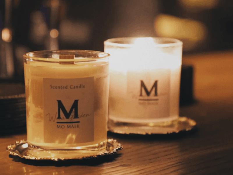 Best Lemon Scented Candles
