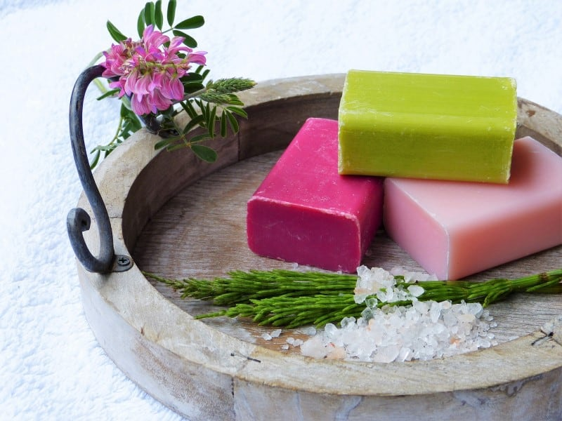 Can You Use Soap Coloring for Candles