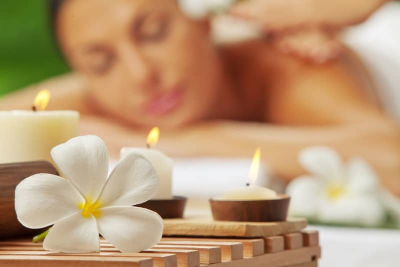 Candles for Relaxation