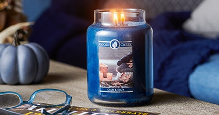 Goose Creek Candles Review