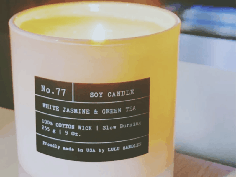 Lulu Candles Review