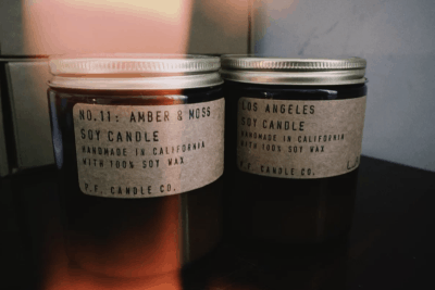 P.F. Candle Co. Review