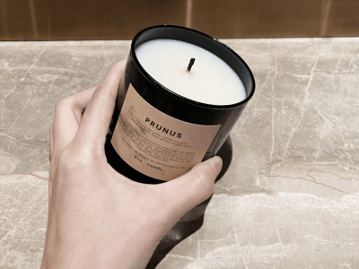 Paddywax Candles Review