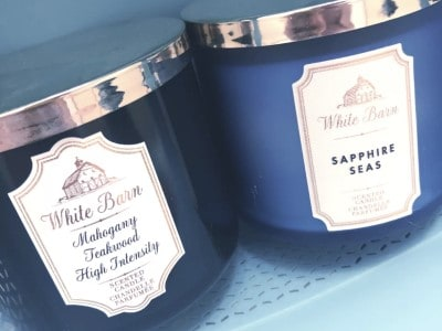 White Barn Candles Review