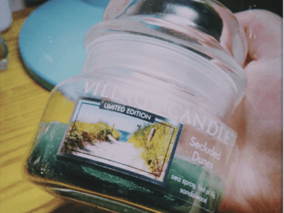 Village Candles Review
