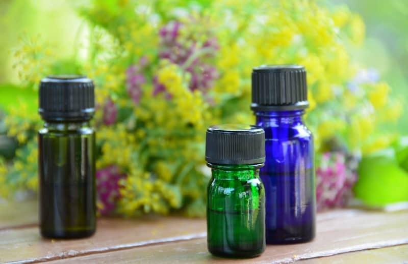 Are Essential Oils Vegan