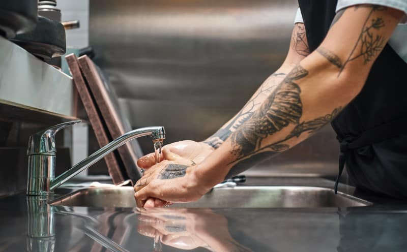 Can Essential Oils Fade Tattoos