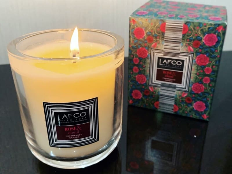 LAFCO Candles Review