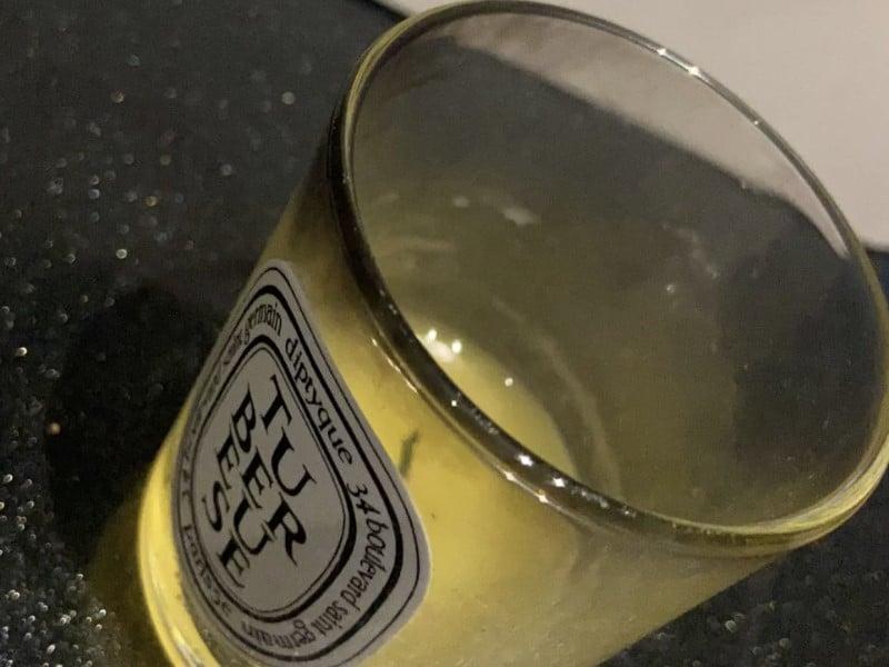 Why Does My Candle Jar Turn Black