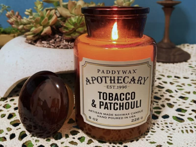 Best Soot Free Candles