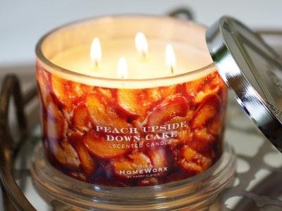 HomeWorx Candles Review