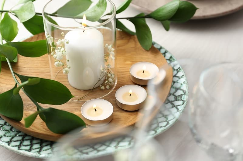 Are Candles Eco-Friendly