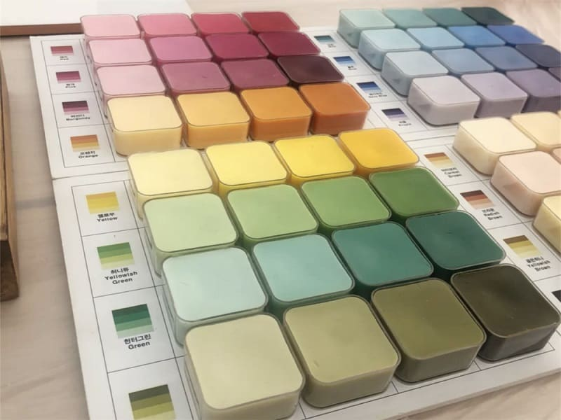 Best Candle Making Dyes