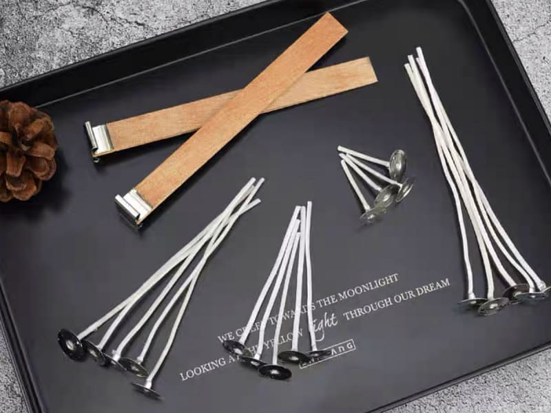 Best Wicks for Candle Making