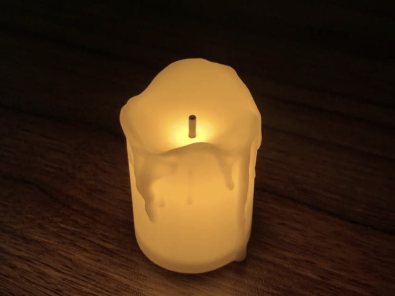 Best Glow Candles Review