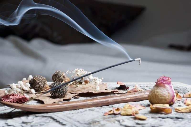 Is Incense Natural