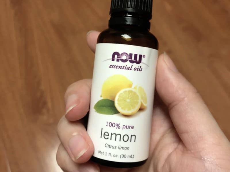 NOW Essential Oils Review