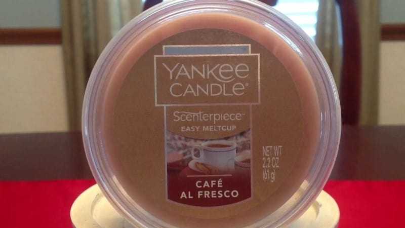 Yankee Candle Scenterpiece Easy MeltCups & Warmers Review