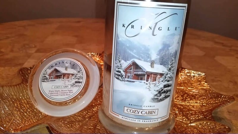 Kringle Candles Review