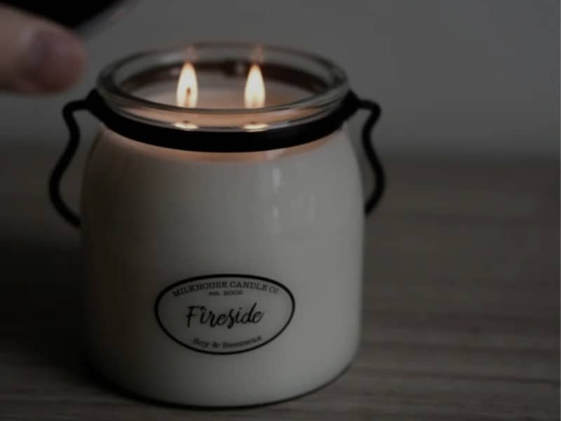 Milkhouse Candles Review